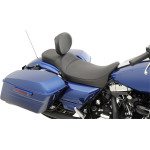 EXTENDED REACH PREDATOR 2-UP SEAT WITH EZ GLIDE II™ BACKREST OPTION