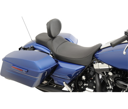 PREDATOR 2-UP EXTENDED REACH SEATS WITH EZ GLIDE II BACKREST OPTION-