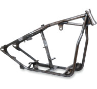 Frames Suspension & Fenders