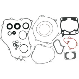 GASKET-KIT,W/OS YZ125 | Products | Parts Unlimited®