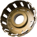 BILLET ALUMINUM CLUTCH BASKET
