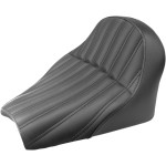KNUCKLE RENEGADE SOLO SEAT AND PILLION PAD