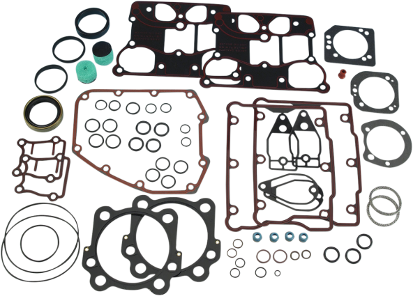 James Gasket Twin Cam Engine Gasket Kit 99-04 Harley Dyna Touring Softail FXST