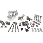 OE+ HYDRAULIC CAM CHAIN CONVERSION CAMCHEST KITS FOR TWIN CAM