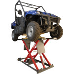 MC655R HYDRAULIC LIFT