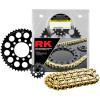 520 ALUMINUM RACE CHAIN/SPROCKET KITS