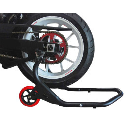 DELUXE REAR WHEEL STAND