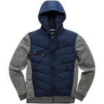 BOOST QUILTED JACKET