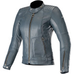 GAL WOMEN'S LEATHER JACKET