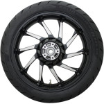 PRECISION CAST 3D WHEEL AND TIRE COMBOS