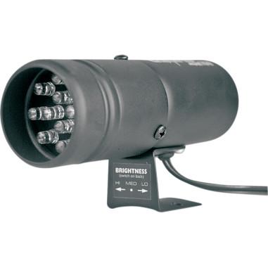 SHIFT LITE BLACK LED