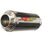 MGP AND MGP II GROWLER SLIP-ON MUFFLERS