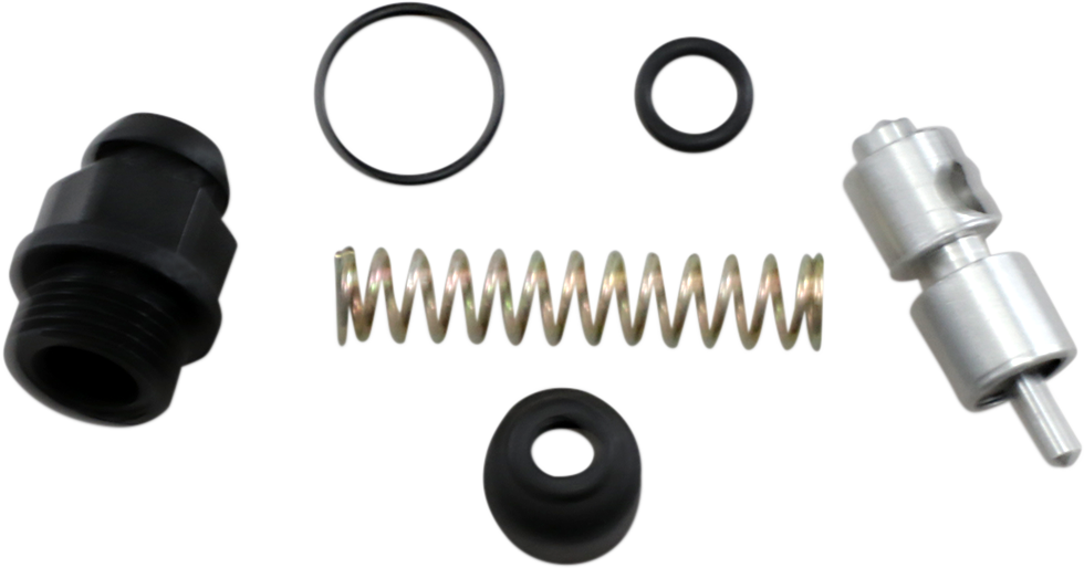 Moose ATV Choke Plunger Kit for 98-14 Yamaha Grizzly Raptor Kodiak Wolverine