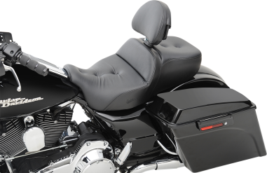 Road Sofa Deluxe Touring Seats Products Drag Specialties