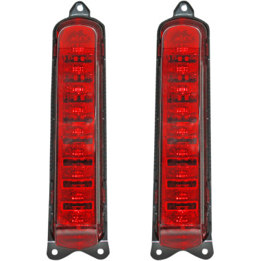 LIGHT PANELS CVO RED