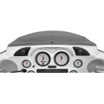 """HOG-POD"" FLHT/FLHX DASH TRIM/TWEETER POD"
