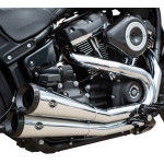 GRAND NATIONAL 2-INTO-2 EXHAUST SYSTEMS