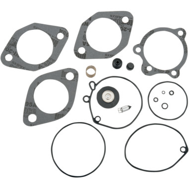 REBUILD KT CARB 76-89KEHN | Products | Drag Specialties®