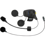 SENA SMH5-FM BLUETOOTH®​ STEREO HEADSET/COMMUNICATOR/INTERCOM WITH FM RADIO