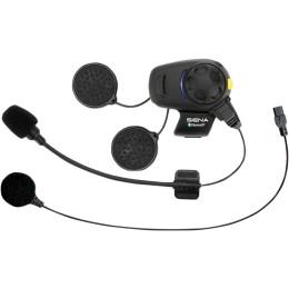 SENA SMH5-FM BLUETOOTH® STEREO HEADSET/COMMUNICATOR/INTERCOM WITH FM RADIO