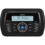 JHD40BT BLUETOOTH® RADIO
