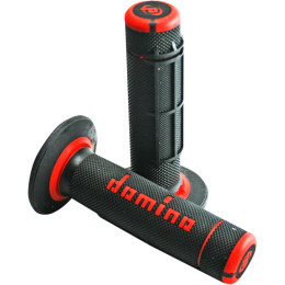 DOMINO DUALLY GRIPS