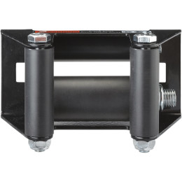 ROLLER FAIRLEADS FOR PLOWING