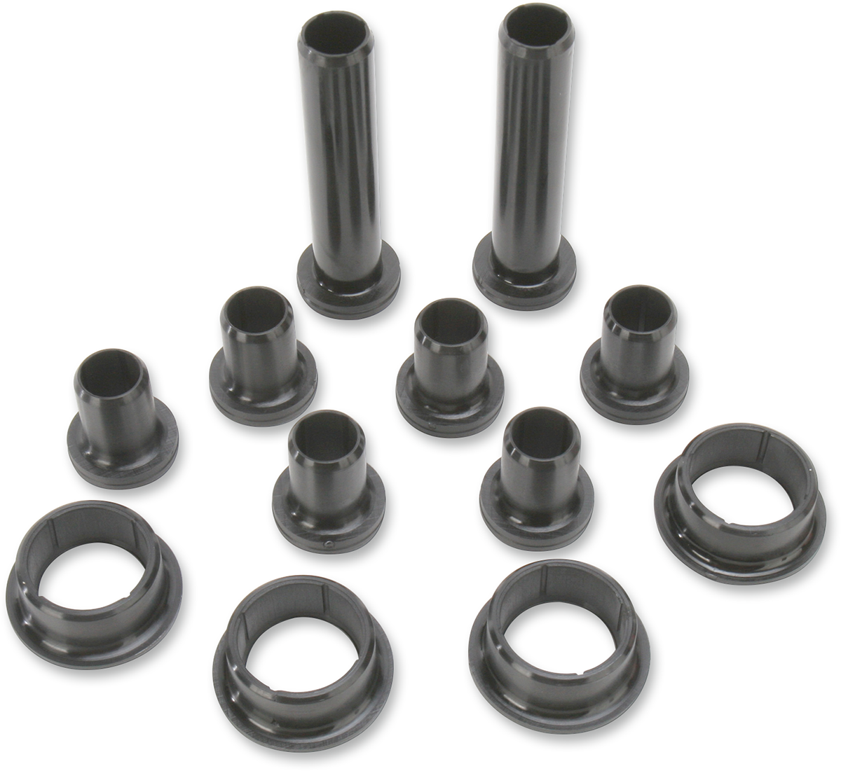 Moose Black Rear Independent Suspension Bushing Kit for 97-02 Polaris Sportsman
