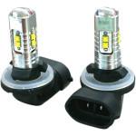 LED PASSING LAMP BULBS