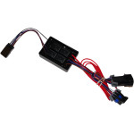 TRAILER ISOLATOR MODULE WITH 5 TO 4 WIRE CONVERTER