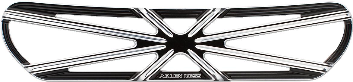Arlen Ness Black 10 Gauge Fairing Insert for 14-18 Harley Touring FLHX FLHTCU
