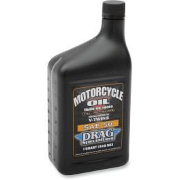 SAE 50 MOTORCYCLE OIL