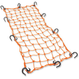 ADJUSTABLE CARGO NETS