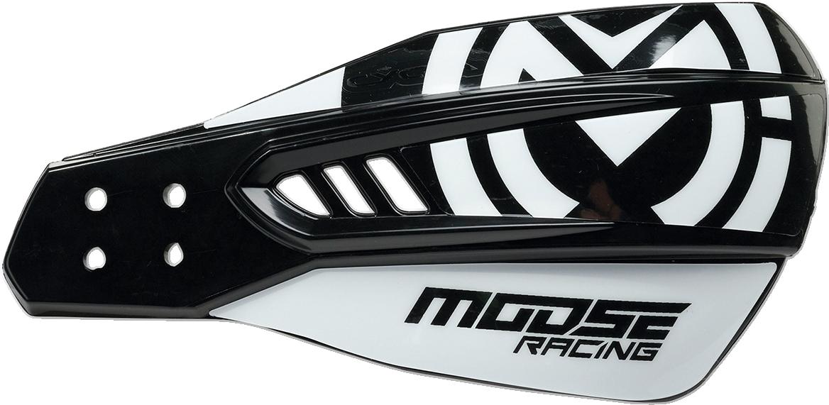 Moose Racing Universal Front ATV Handlebar Handguards for Honda Yamaha Suzuki