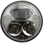 "7"" ROUND TRUBEAM® LED HEADLAMPS"