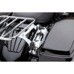 DETACHABLE BACKREST AND DOCKING KITS