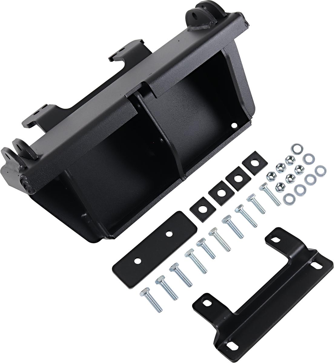 Moose Utility RM5 Black UTV Plow Mounting Plate 2019 Yamaha Wolverine 850 X2