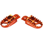 EVOLUTION RACING FOOTPEGS