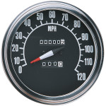 2240:60 SPEEDOMETER WITH REED SWITCH