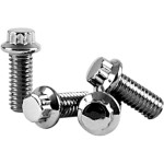 12-POINT POLISHED STAINLESS ENGINE BOLT KITS