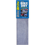 BIKE-DRY® MICRO-FIBER CLOTH