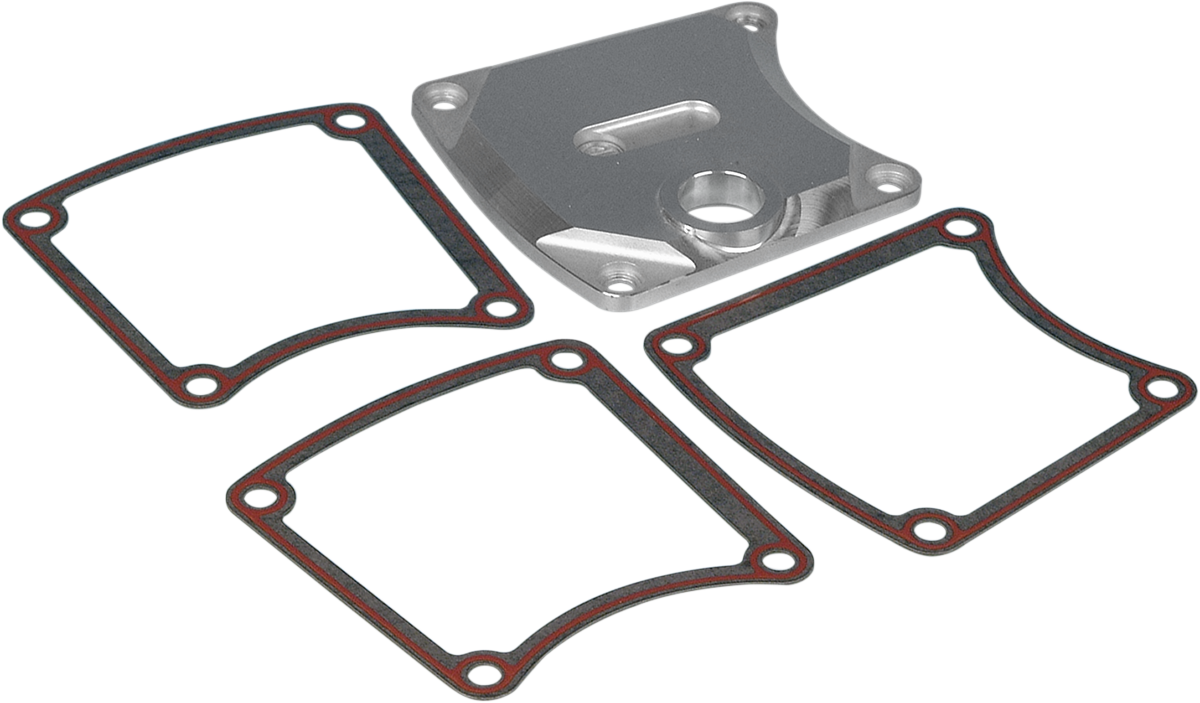 "James Gasket Single .045"" Steel Inspection Cover Gasket for 85-06 Harley Touring"