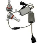 H9- AND H11-STYLE LED HEADLIGHT BULBS