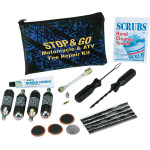 CO2 TIRE REPAIR KIT