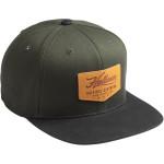 HALLMAN ORIGINAL SNAPBACK HAT