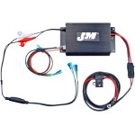 PERFORMANCE SERIES 200W AMP KIT