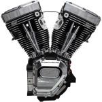 T111 LONG-BLOCK ENGINES