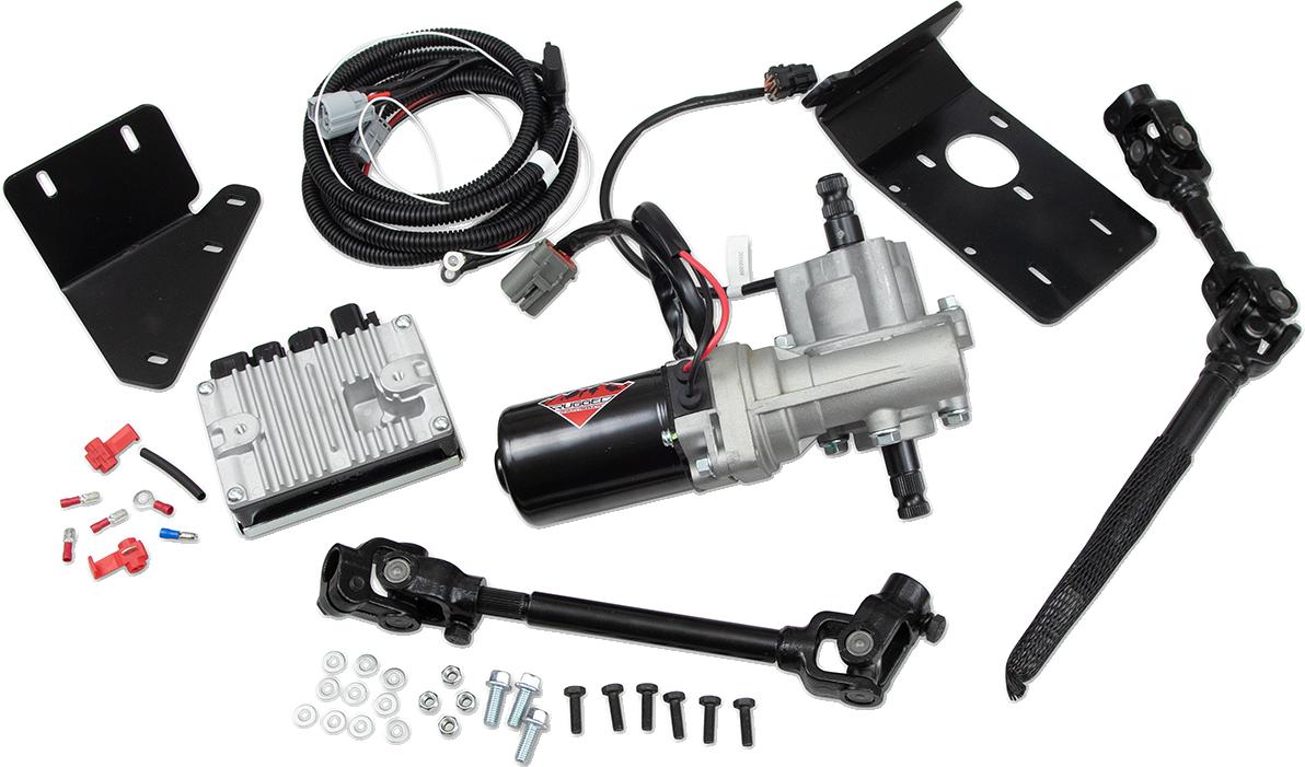 Moose Utility Electronic Power Steering Kit for 09-17 Polaris RZR 800 570 ESP LE