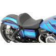 SOLO SEAT WITH EZ GLIDE II BACKREST OPTION