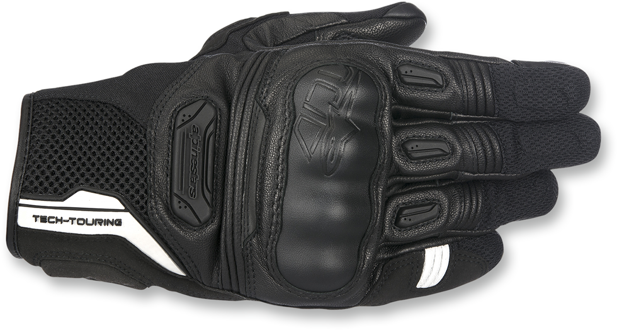Alpinestars Unisex Goatskin Highlands Motorcycle Riding Street Racing Gloves